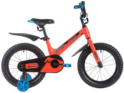 Велосипед Novatrack Blast 16 (2019)