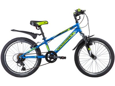 Велосипед Novatrack Extreme 20 (2019)