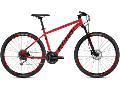 Велосипед Ghost Kato 4.7 AL U (2019)