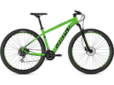 Велосипед Ghost Kato 3.7 AL U (2019)
