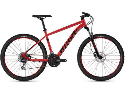 Велосипед Ghost Kato 2.9 AL U (2019)