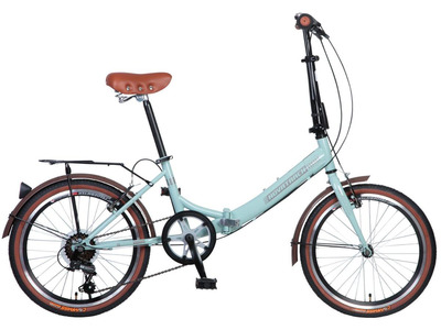 Велосипед Novatrack Aurora F 6 spd (2015)
