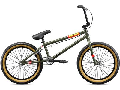 Велосипед Mongoose Legion L100 (2019)