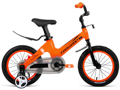 Велосипед Forward Cosmo 14 (2019)