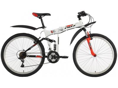 Велосипед Foxx Zing F1 V (2018)