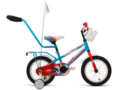 Велосипед Forward Meteor 14 (2020)