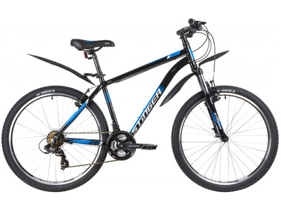 Велосипед Stinger Element STD 26 (2020)