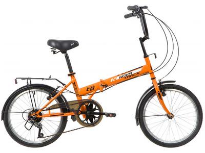 Велосипед Novatrack TG-30 Classic 6sp. V-brake Power (2020)