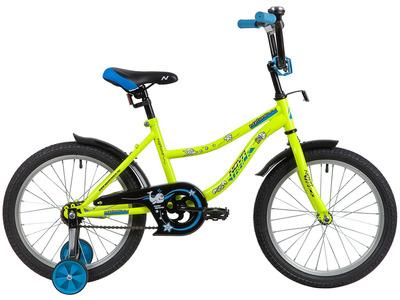 Велосипед Novatrack Neptune 18 (2020)