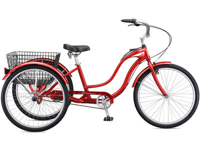 Велосипед Schwinn Town & Country (2020)