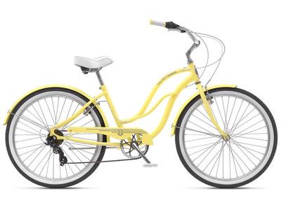 Велосипед Schwinn S7 Women (2020)