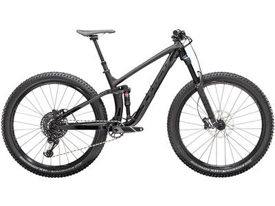 Велосипед Trek Fuel EX 8 29 (2020)