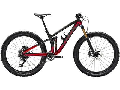 Велосипед Trek Fuel EX 9.9 27.5 (2020)