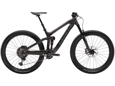 Велосипед Trek Slash 9.9 XTR (2020)