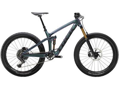Велосипед Trek Remedy 9.9 (2020)