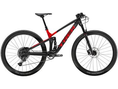Велосипед Trek Top Fuel 8 (2020)