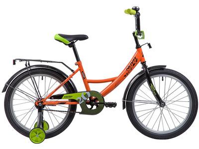 Велосипед Novatrack Vector 20 (2019)
