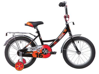Велосипед Novatrack Urban 16 (2020)