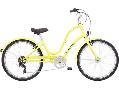 Велосипед Trek Townie Original 7D EQ Step-Thru (2020)