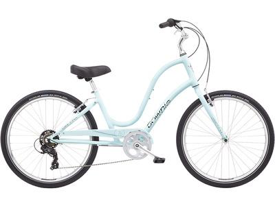 Велосипед Trek Townie Original 7D 24in Ladies (2020)