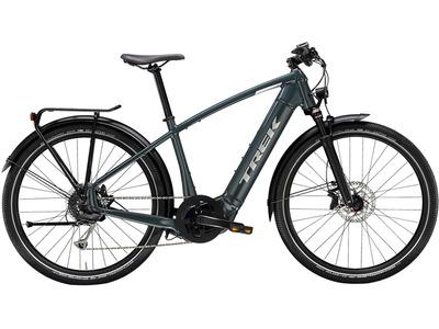 Велосипед Trek Allant+ 7S (2020)