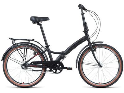 Велосипед Forward Enigma 24 3.0 (2020)