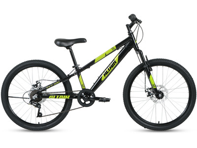 Велосипед Altair AL 24 D (2020)