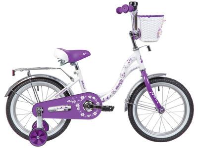 Велосипед Novatrack Butterfly 16 (2020)