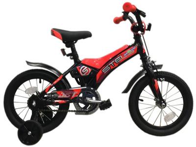 Велосипед Stels Jet 14 Z010 (2020)