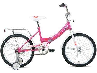 Велосипед Altair City Kids 20 Compact (2021)