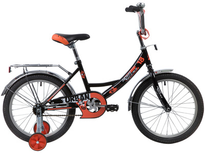 Велосипед Novatrack Urban 18 (2020)