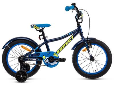 Велосипед Aspect Spark (2021)