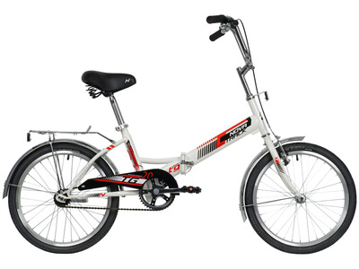 Велосипед Novatrack TG-20 Classic 1sp. V-brake (2020)
