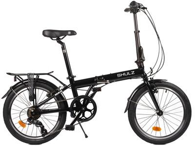 Велосипед Shulz Max Multi (2021)