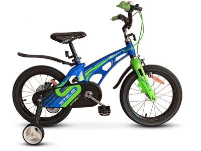 Велосипед Stels Galaxy 16 V010 (2021)