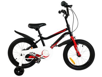 Велосипед Royal Baby Chipmunk MK 16 (2021)