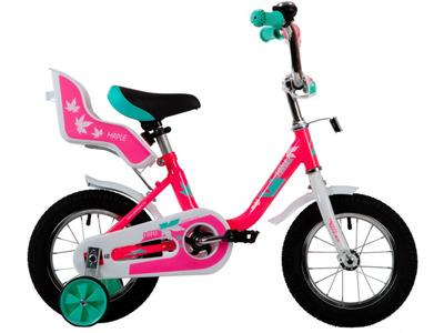 Велосипед Novatrack Maple 12 (2021)