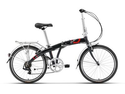 Велосипед Welt Subway 24 (2021)