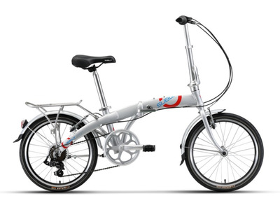 Велосипед Welt Subway 20 (2021)