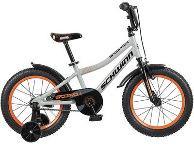 Велосипед Schwinn Scorch 16 (2021)