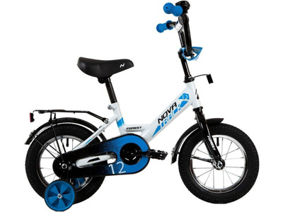 Велосипед Novatrack Forest 12 (2021)