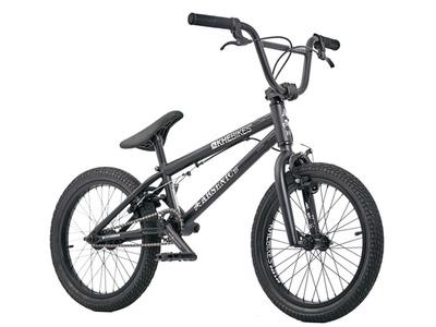 Велосипед KHE Arsenic 18 (2021)