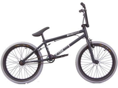 Велосипед KHE Cope (2021)