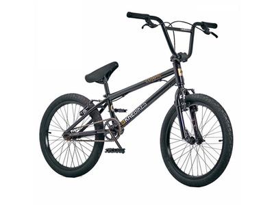 Велосипед KHE Cosmic (2021)