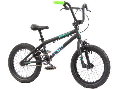 Велосипед KHE Lenny 16 (2021)