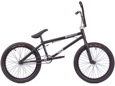 Велосипед KHE Silencer (2021)