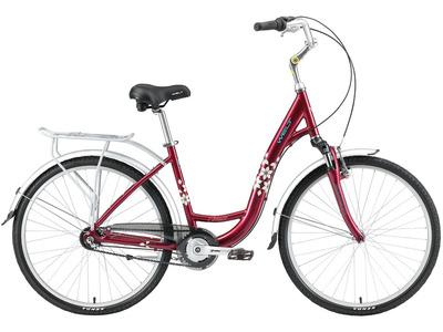 Велосипед Welt Grace Nexus 3 (2021)