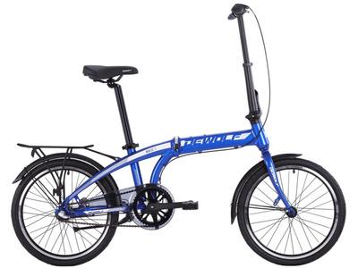 Велосипед Dewolf Route 3 (2021)