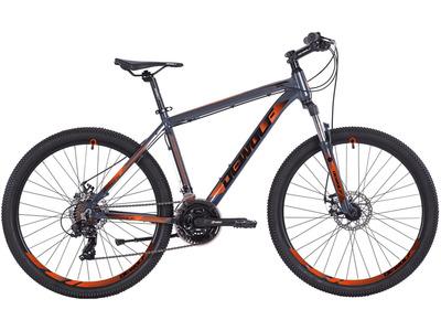 Велосипед Dewolf Ridly 30 (2021)