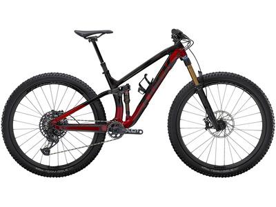 Велосипед Trek Fuel EX 9.9 XO1 27.5 (2021)